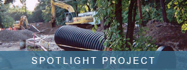 sewickley spotlight project